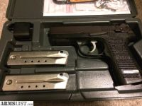 For Sale: Ruger P95 Like New