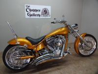 2005 American Ironhorse Slammer Cruiser Motorcycles Temecula, CA