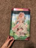 New in Box 1995 Collectors Edition Barbie as Bo Peep