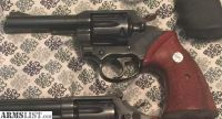 For Sale/Trade: Colt Lawman MKIII .357 Magnum