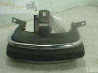 Purchase 80-08 Harley Davidson FLH FLT Touring REAR BUMPER FENDER TRIM 91013-79 motorcycle in Massillon, Ohio, United States, for US $34.95