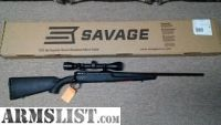 For Trade: New in the box, Savage Axis XP 30-06