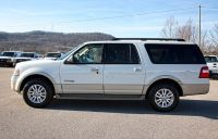 2008 Ford Expedition EL EDDIE BAUER LEATHER SUNROOF 1-OWNER NICE