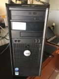 """Complete DESKTOP System WITH 17"""" LCD Monitor"""