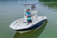 2017 Yamaha 190 FSH Sport Jet Boats Hampton Bays, NY