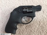 For Sale: Ruger LCR .22 LR