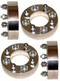 Find KAWASAKI BRUTE FORCE WHEEL SPACERS (1.5 INCH) 4/110 -2 Pair motorcycle in Hanover, Indiana, US, for US $139.95