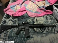 For Sale/Trade: Aero percision ar15