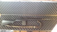 For Sale: Like New Springfield M1a, 7.62, Loaded