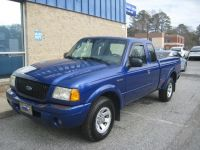 2003 Ford Ranger 2dr Supercab 4.0L Edge