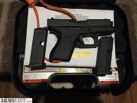 For Sale: Glock G42 Gen 4