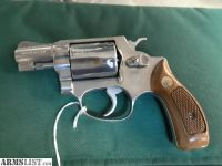 For Sale: Smith and Wesson Model 60 No Dash Chiefs Special