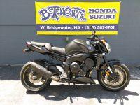 2009 Yamaha FZ1 Sport Motorcycles West Bridgewater, MA