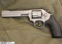 For Sale: Smith & Wesson model 617 #160578 .22LR MINTY
