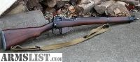 Want To Buy: Lee Enfield
