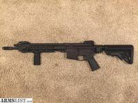 For Sale: Ruger SR-556 Takedown