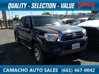 2012 Toyota Tacoma 2WD Double Cab PreRunner