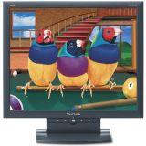 17 inch Flatscreen Monitor - Viewsonic VA702B