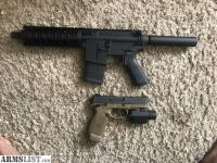 For Sale: AR-15 FNX.45