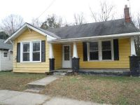 Foreclosure - Hoover Ave, High Point NC 27260