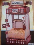 Popcorn Maker for Rent - Perfect for Parties and Movie Nights