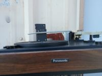 Panasonic record player