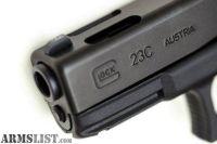 Want To Buy: Glock 19c or Glock 23c slide