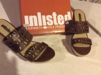 Nice sandals by Unlisted