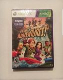 Kinect Adventures Xbox 360 Video Game