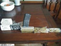 For Sale: 5.56/.223 Misc Ammo