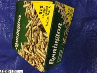 For Sale: .22lr Ammo sell trade .06/rnd