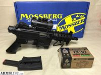 For Sale: Mossberg 715P .22 Pistol w/Red Dot