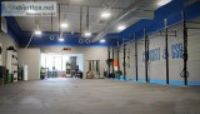 CrossFit Gym - Take Over Lease Option