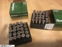 For Sale: 38 Special Ammunition