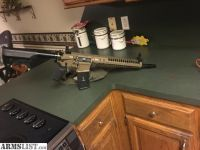 For Sale: Lwrc m6ic spr