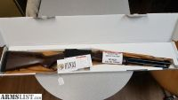For Sale: HENRY 45-70 STEEL H010 NIB