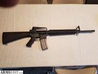 For Sale: Pre ban Colt AR 15 Sporter
