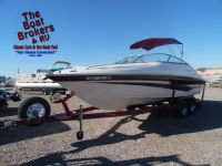 2007 Campion Alante 26' Cuddy Cruiser