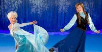 Disney On Ice Frozen Tickets at State Farm Arena on 04222015
