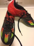 Men's adidas Messi soccer cleats size 7.5