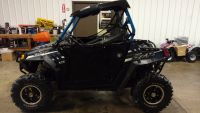 2014 Polaris RZR S 800 EPS LE Sport-Utility Utility Vehicles Thornville, OH