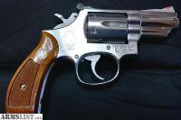 For Sale/Trade: Smith Wesson Model 66 No Dash