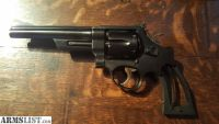 For Sale: S&W Model 28-2 Highway Patrolman - for parts or barrel replacement