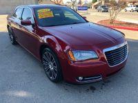 2014 Chrysler 300 4dr Sdn 300S RWD