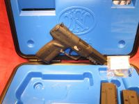 New FNH five-seveN NEW IN BOX