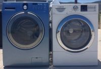Samsung and BOSCH Washer Machines
