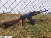 For Sale: AK74