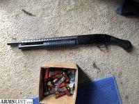 For Sale: Westernfield 12GA shotgun