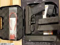 For Sale: Glock 21 FS
