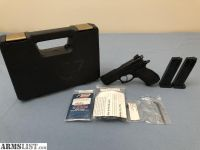 For Sale: CZ P-01 w/Cajun Gun Works Upgrades & Dawson Precision Sights